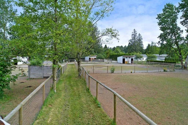 23550 32ND AVENUE - Campbell Valley House with Acreage for sale, 3 Bedrooms (R2072264) #17