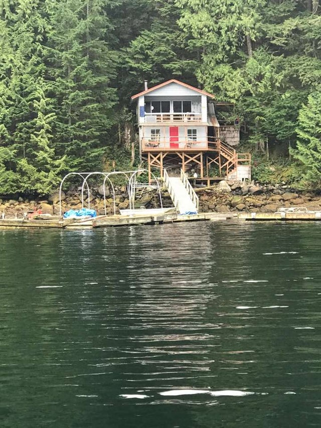 8 JOHNSON - Belcarra Recreational for sale(R2158685) #1